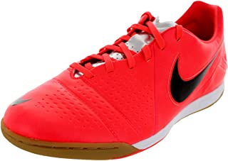 Men's CTR360 Libretto III IC Indoor Soccer Shoes - Bright Crimson/Black/Chrome