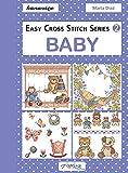 Easy Cross Stitch: Baby
