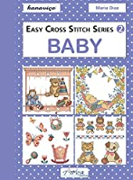 Baby (Easy Cross Stitch)