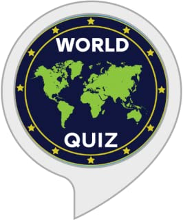 Worldy Quiz - Four Options Trivia Game!
