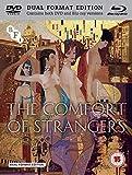 Comfort Of Strangers (Blu-Ray+Dvd) [Edizione: Regno Unito]