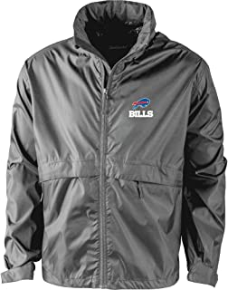 buffalo rain jacket