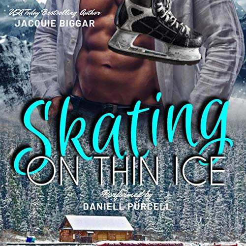 Skating on Thin Ice  By  cover art
