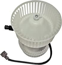 Blower Motor Fan Assembly Replacement for Honda 79310SM4A01