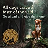 Taste of the Wild Grain Free High Protein Real Meat Recipe Pacific Stream Premium Dry Dog Food