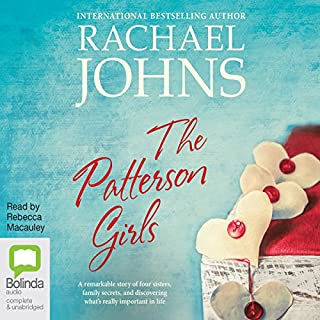 The Patterson Girls cover art