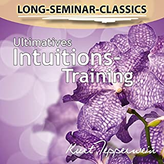 Ultimatives Intuitions-Training (Long-Seminar-Classics) Titelbild