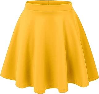 Best forever 21 yellow skirt Reviews