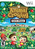 Nintendo Animal Crossing: Let's Go To The City