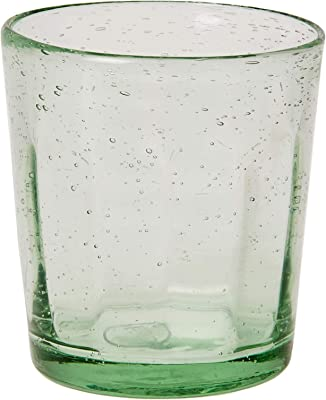 Fifth Avenue Riley Glass Old Fashions (Set of 4), Clear
