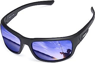 Floating Polarized Fishing Sunglasses for Men Surfing Kayaking UV Protection Unsinkable Water Sport Sun Glasses MZ871