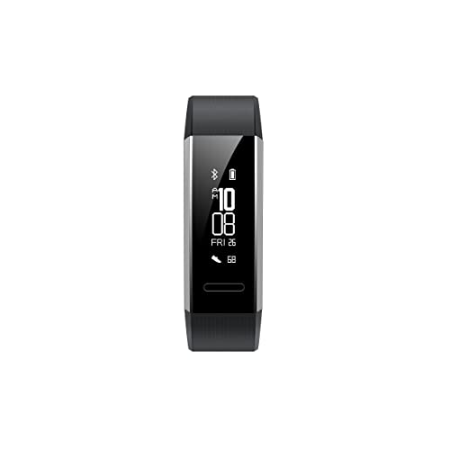Huawei ERS-B19 Band 2 Classic Activity Tracker (Black)