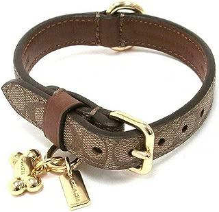 cheap coach dog collars