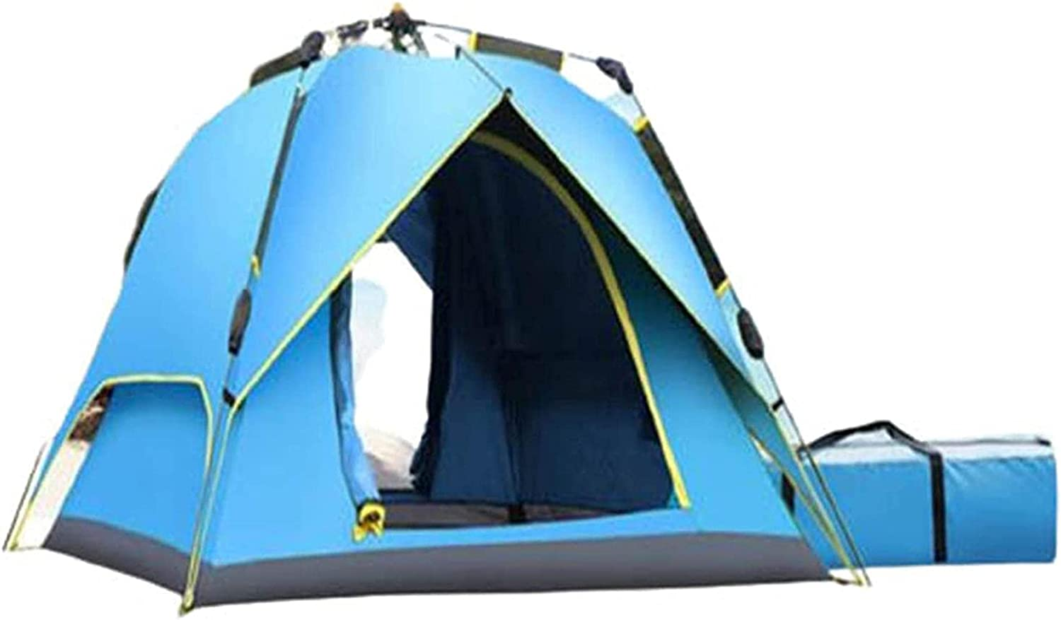 Xkun Outdoor Outstanding Spring new work Camp Tent Portable Hiking Picnic Camping
