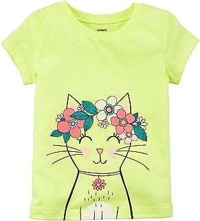 قميص أنيق محاك للفتيات من كارترز 253g835