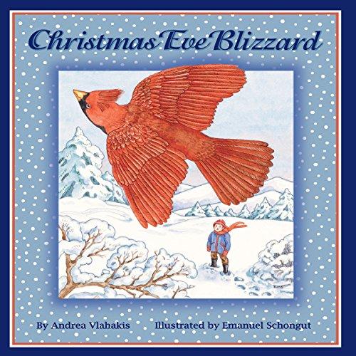Christmas Eve Blizzard copertina