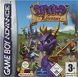 Spyro - Adventure