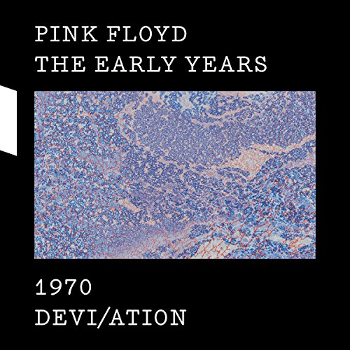 The Early Years 1970 Devi/Ation