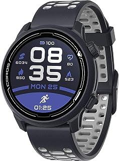 COROS PACE 2 Premium GPS zegarek sportowy, czujnik tętna, 30-godzinny GPS, barometr, przyłącza ANT + i BLE, Strava, Stryd...