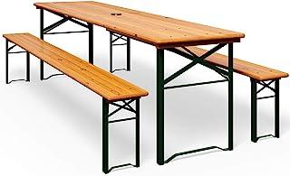 Amazonfr Table Banc Pliable Voir Aussi Les Articles Sans Stock