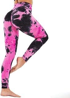 Agroste Women High Waist Yoga Pants