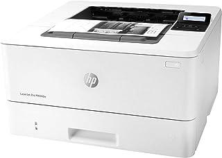 HP LaserJet Pro M404dw drukarka laserowa (drukarka, WLAN, LAN, Duplex, AirPrint, półka na papier 350 arkuszy), biała
