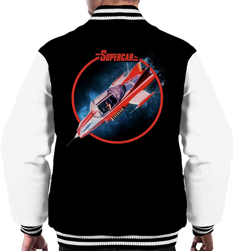 Supercar in The Air Varsity Men's Jacket security Sales of SALE items from new works