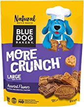 product image for Blue Dog Bakery Natural Dog Treats, Assorted, More Flavors