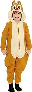 Disney Chip & Dale Child Costume