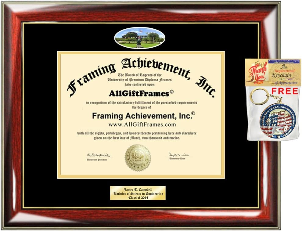Diploma Sale SALE% OFF Limited time for free shipping Frame Fairleigh Dickinson Gift Graduation University FDU