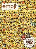 Emoji. The iconic brand. Oltre 1000 stickers. Ediz. a colori