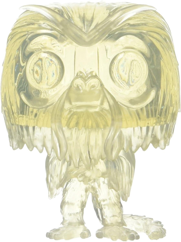 Fantastic Beasts Pop  Vinyl Figur 11 Transparent Demiguise
