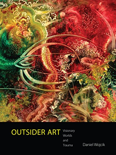 Compare Textbook Prices for Outsider Art  ISBN 9781496808066 by Wojcik, Daniel