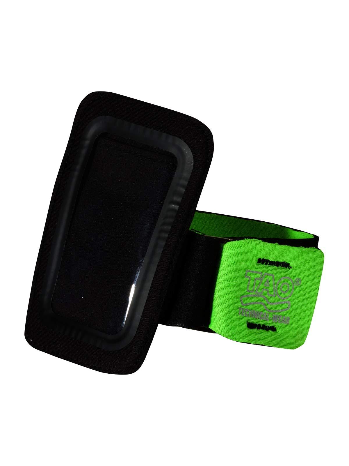 TAO Sportswear Gürtel Accesories, Black, One Size