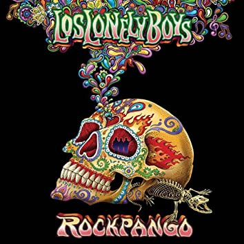 Rockpango - Deluxe Edition