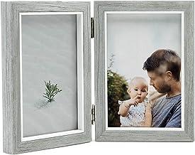 Amazon Co Uk Double Picture Frames