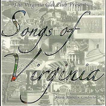 Songs of Virginia
