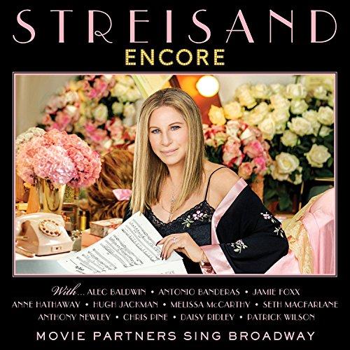 Encore: Movie Partners Sing Broadway (Vinyl 180 g) [Vinyl LP]