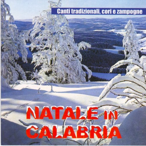 Natale in Calabria