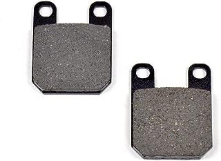 Derbi GPR 50 Replica 03-05 Rear Sintered Brake Pads by Niche Cycle Supply