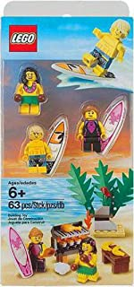LEGO Minifigure Accessory Pack #850449 Hawaiian Luau