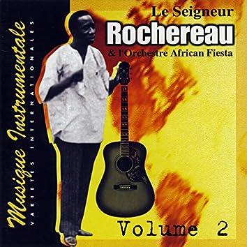 Musique Instrumentale, Varietes Internationales, Vol. 2