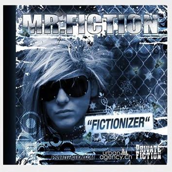Fictionizer E.P. 2