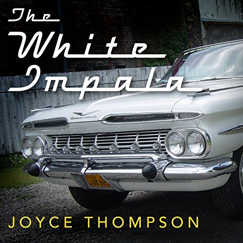 The White Impala cover art