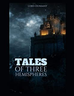 Tales of Three Hemispheres Annotated