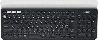 Logicool ロジクール マルチデバイス Bluetooth キーボード K780