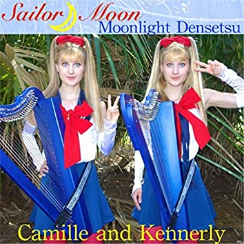 Sailor Moon Theme: Moonlight Densetsu