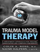 the trauma model by colin ross