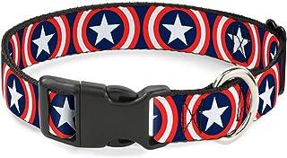 Buckle Down Universe Captain America