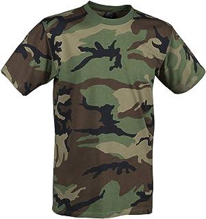 HELIKON TEX DEFENDER mk2 Long Manche Shirt Chemise tactiquement-Polycotton-Olive Gree